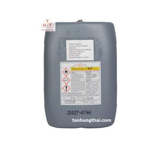 Acid Acetic CH3COOH – Giấm