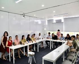 Buổi đào tạo Workshop chuyên đề Người bán hàng thông thái
