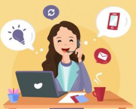 Chia sẻ 8 kỹ năng bán hàng qua điện thoại bạn trang bị