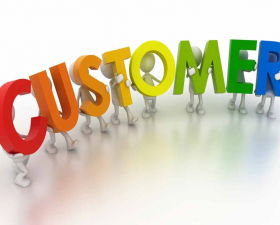 Đối tượng khách hàng mục tiêu và quy trình cung ứng của Tân Hùng Thái