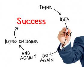 Những câu nói hay về thành công