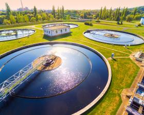 Tác dụng của hóa chất xử lý nước do Tân Hùng Thái nhập khẩu và phân phối